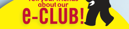 Tell your friends about our eclub