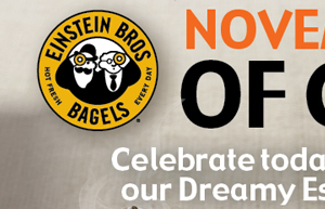Visit us at www.einsteinbros.com