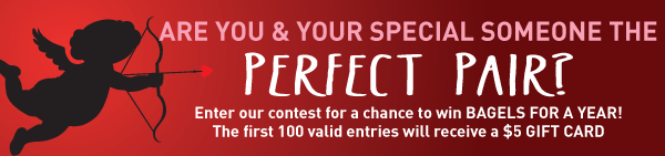 Perfect Pair--Valentine's Day Contest